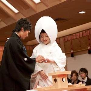 【絆*神前式ver.】Ceremony Plan