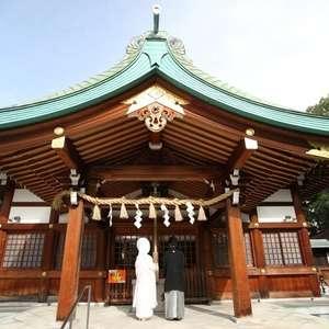 川原神社挙式プラン 40名~ ¥1,150,000~
