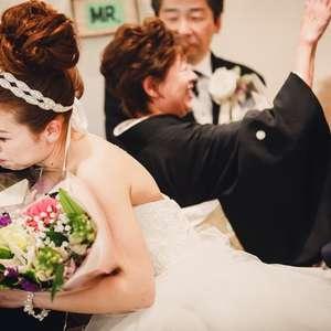 絆と感謝の結婚式プラン【とにかく感謝を伝えたいカップルへ】