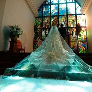 ¥108,000で憧れの結婚式【大聖堂挙式プラン】