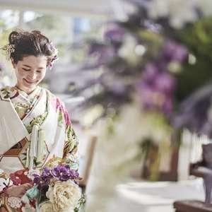 【神前式和装プラン】神社までの送迎も含む15万円プラン