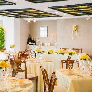 新レストラン「La Colline」ウエディングプラン
