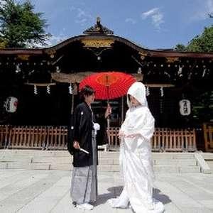 【徒歩2分!】福島稲荷神社挙式プラン