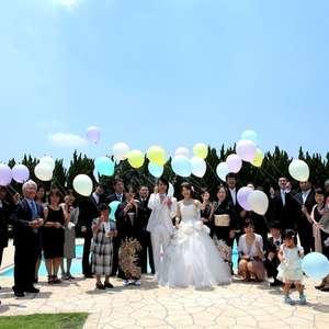 【家族婚プラン】温かな空間で挙式を!~ス-パ-ファミ婚~