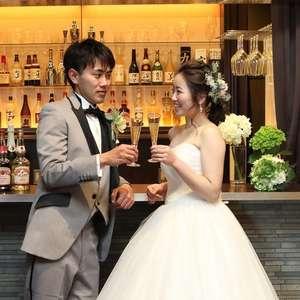 ドレス・装花・司会付☆1.5次会パーティーウエディングプラン