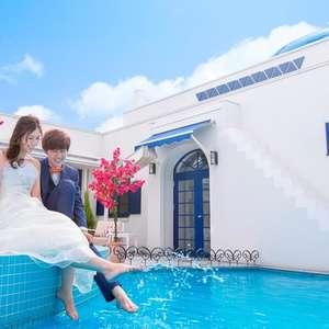 新登場☆2020夏満喫リゾートサマーウェディングプラン♪