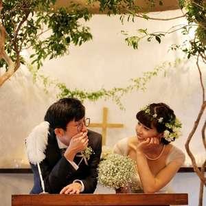 お急ぎ&マタニティ婚PLAN(30名90万円→78万円)