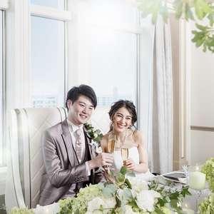 結婚式のためのホテルで年内に叶えたいふたりもお得に!
