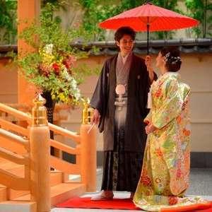 【¥390,000】で和婚が叶う!白無垢に紋服、写真撮影まで