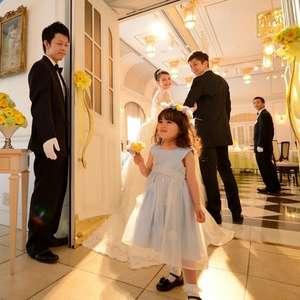 【Wハッピー応援特典付】パパ・ママ婚&マタニティ応援プラン