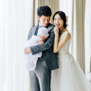 【35名84万円】マタニティ&お急ぎ婚安心プラン※各月3組