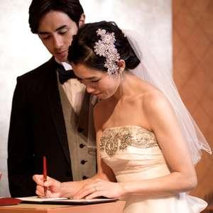 【結婚の約束を永遠の誓いに】おふたり婚&フォトウェディング