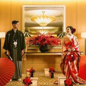 【冬の和婚】2018年1月~2018年3月開催限定プラン