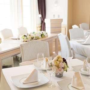 ご家族だけの感動挙式とアットホームなお食事会プラン