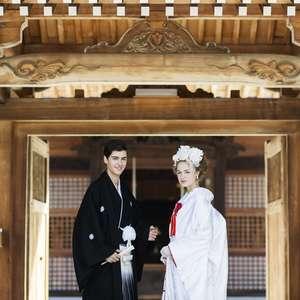 【和婚式 - 213,840円】本格和婚式