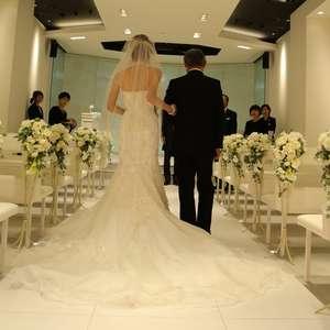 お子様に結婚式を挙げてもらいたい親御様☆期間限定特別プラン