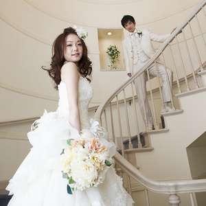 スペシャル♪フォト婚☆12・1月☆期間限定プラン