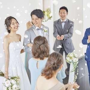 《プライベート感満載》6万7000円挙式プラン