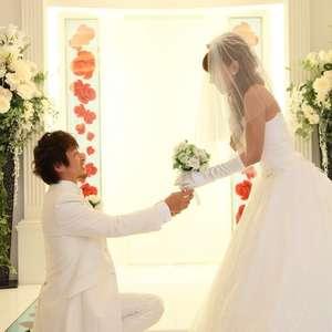 【6万7000円】小さな結婚式挙式プラン