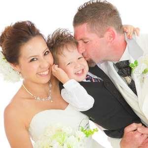 家族だからこそできる結婚式。最高の記念日を家族で作ろう!