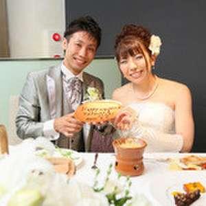 【10名様】挙式67,000円+食事180,000円プラン