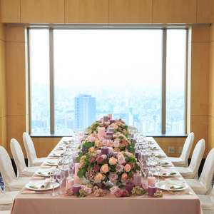 【2018年4月1日以降】少人数プラン -Private Marriage-