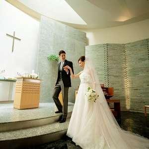 【挙式のみプラン】Ceremony -教会式-