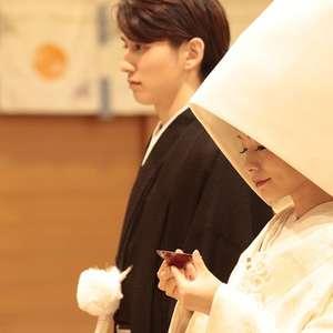 【神前式+食事会】お得な少人数結婚式