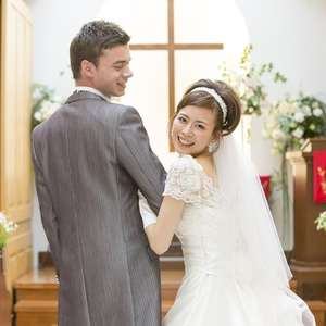 【キリスト教式+食事会】お得な少人数結婚式