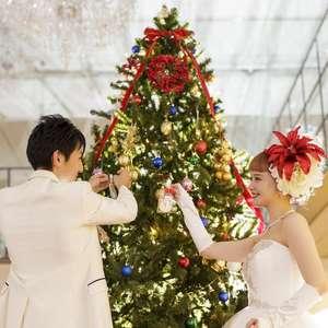 【12月1月2月挙式限定の冬プラン】MAX105万円OFF