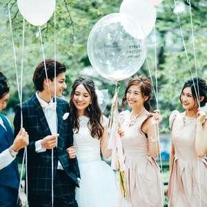 【3~5月春婚限定】チャペル挙式&フルコースパーティープラン