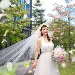 【写真だけの結婚式】フォトウェディング 39,800円~