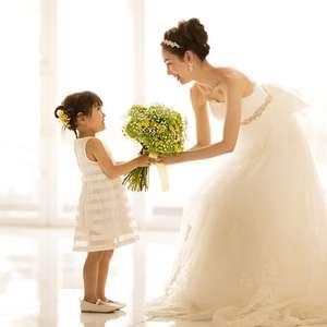 ご家族のみでの結婚式ご検討の方必見プラン!