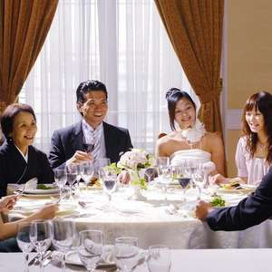 ≪ご家族婚≫10名様24万円会食会プラン♪
