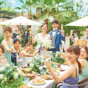 《家族でゆっくり&料金も安心》家族婚プラン