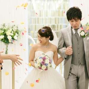 【30名6万7000円】小さな結婚式プラン