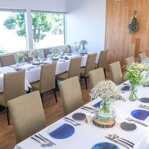 小さな結婚式のレストランウエディング