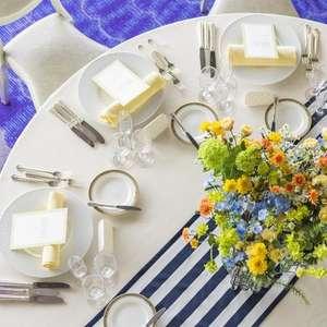 【2020年6・7・8月】夏婚◇挙式+披露宴プラン〈30名〉