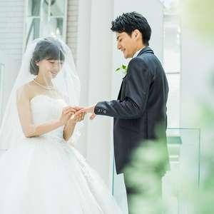 【人気シーズン&令和元年結婚式】10・11・12月限定プラン