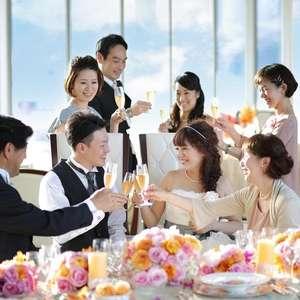 【少人数・お急ぎ婚】挙式+食事会プラン〈10~29名〉