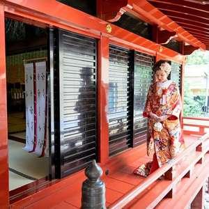 【30名117万円】赤坂氷川神社×パッションプラン