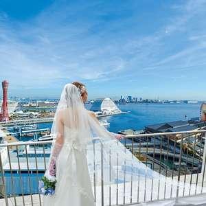 【20名でアットホームに】ハーバーサイド Wedding☆