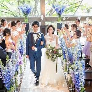 <60名235万円>【2018年4・5月限定】*春婚プラン*