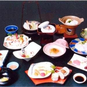 枚岡神社挙式・会食プラン(10名様)