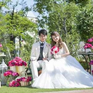 【お急ぎ婚特典】4ヶ月以内Wedding限定プラン