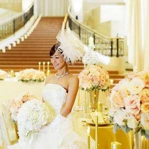 【結婚式に必要なものをフルパッケージで】ヌーヴェル・マリエ