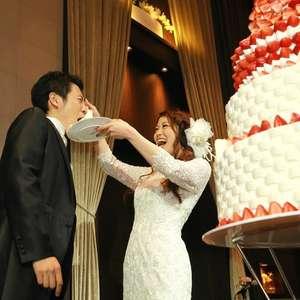 冬季限定Weddingプラン♪