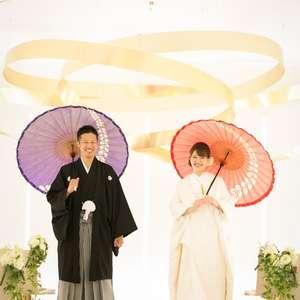 【和装人前式】和婚フェア