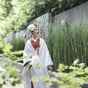 【和装人前式&和装付】美しき日本の結婚式プラン