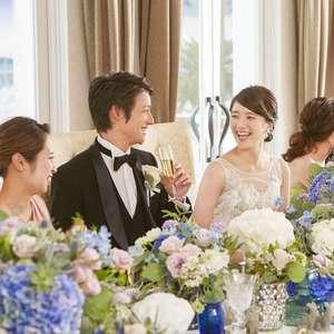 【10名55万◆家族での挙式+食事会にピッタリ♪】ハピネスプラン